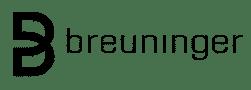 Breuninger Logo schwarz